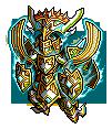盾殻聖護神ガトレア