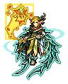 碧翼の聖笛神アルソス